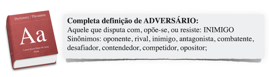 THE-DEFINITION-OF-ADVERSARY-portuguese
