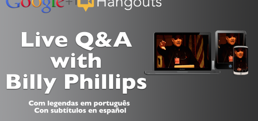 youtube hangouts January